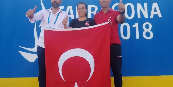18. Akdeniz Oyunları'na Uludağ Üniversitesi damgası