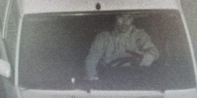 2 günde sayısız hırsızlık yapan zanlı polisten kaçamadı