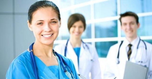 56 bin sağlık çalışanı alınacak