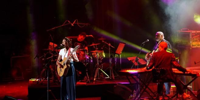 57. Bursa Festivali'nde 'Ayo' rüzgarı