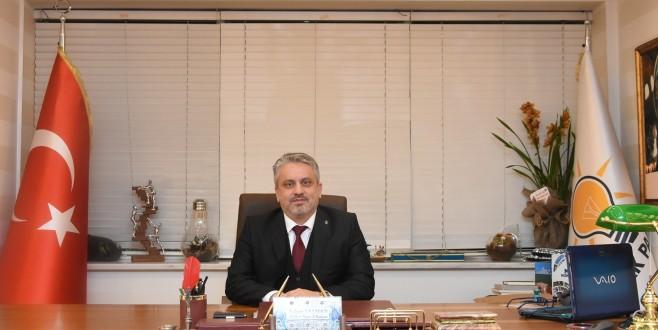 AK Parti Bursa teşkilatı bölge toplantısına ev sahipliği yapmaya hazırlanıyor