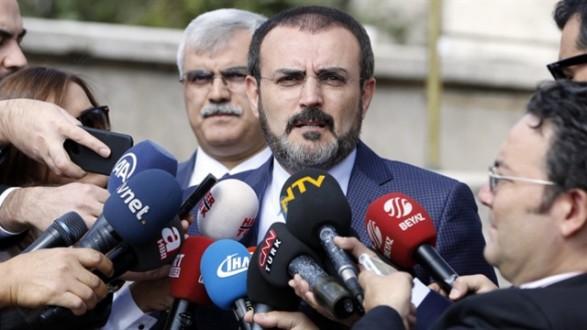 AK Parti ile MHP ittifakında flaş gelişme!