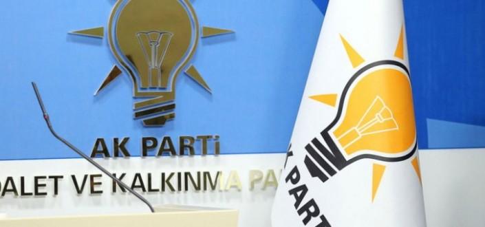 Ak Parti'nin iki numaralı isminden çok kritik açıklamalar