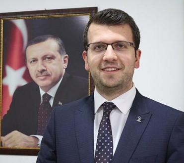 AK Partili Gençler '12 Eylül'ü Kınadı