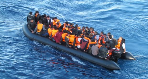 Akdeniz'de facia: 400'den fazla kişi öldü!