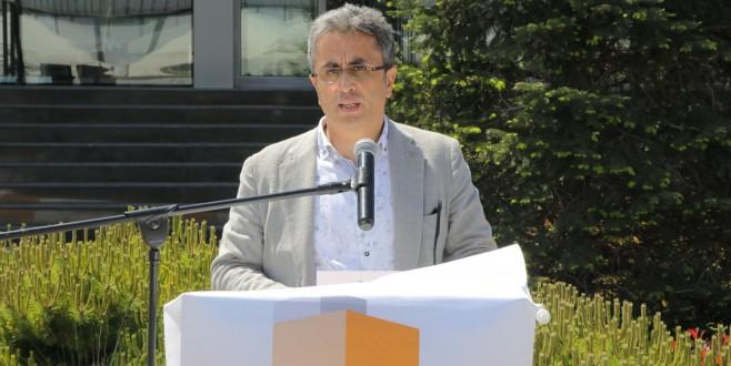 Andıç'tan Bakan Kurum'un Boykot Çağrısına Tam Destek