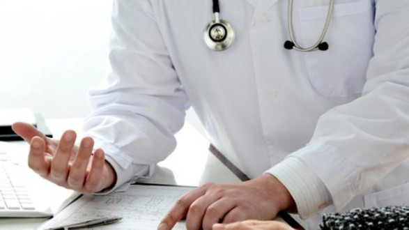 ''Atanamayan'' doktorlara iyi haber!