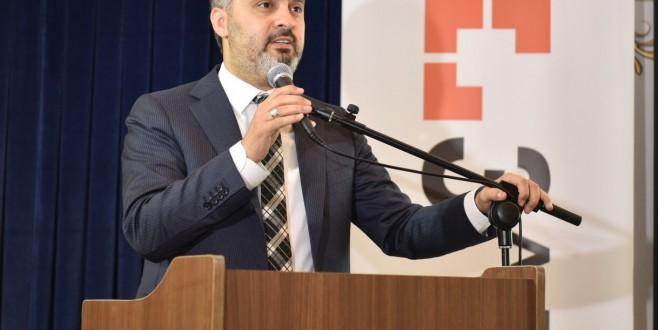 Başkan Aktaş'tan Bozbey'e