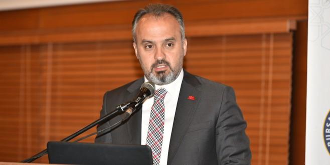 Başkan Aktaş'tan tarımda kalite vurgusu
