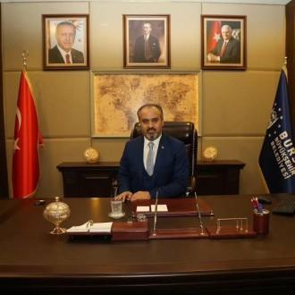 Başkan Aktaş'tan vatandaşlara SMS'li çağrı