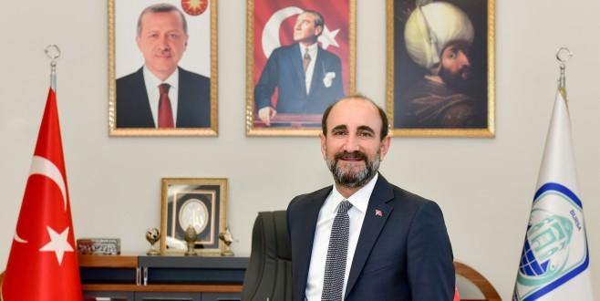 Başkan Edebali'den Gazeteciler Günü Kutlaması