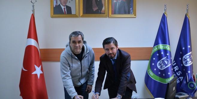 Basketbolda Murat Alkaş dönemi