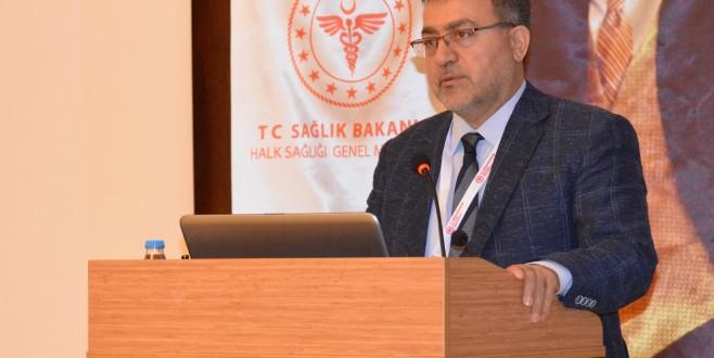 Birinci Basamak Sağlık Hizmetleri Bursa'da Ele Alındı