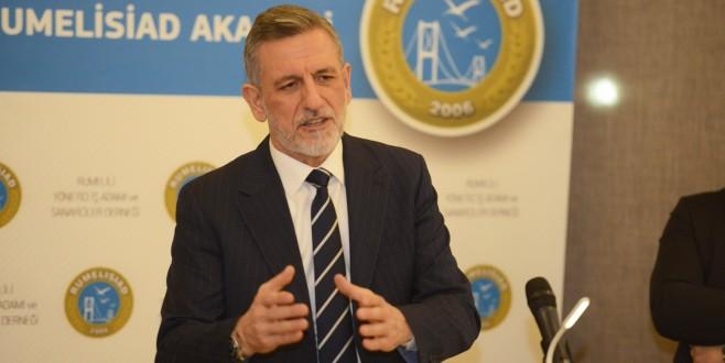 """Burkay; """"Bursa, En Yüksek Dış Ticaret Fazlası Veren Kent Kimliğini Koruyor"""""""