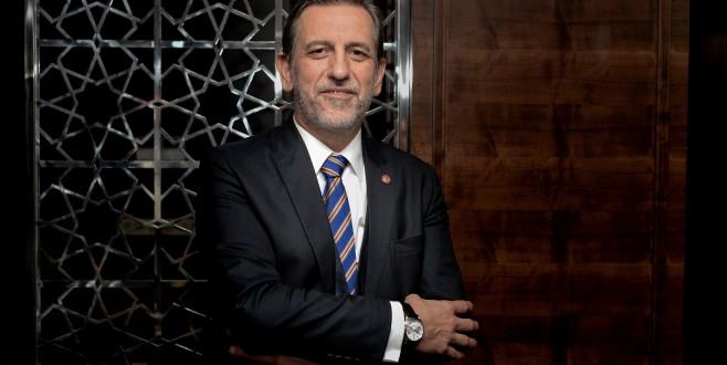 """Burkay; """"Yeni Dönemde Türkiye Ekonomisini Şahlan"""