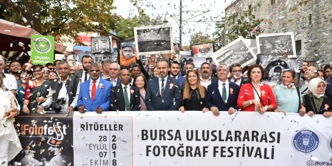 Bursa artık fotoğrafın da başkenti
