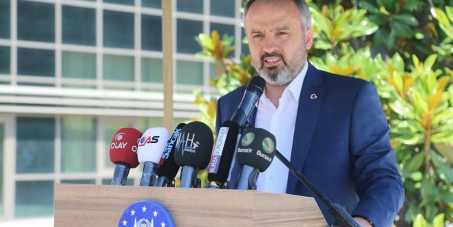 Bursa Büyükşehir, 'Kurban Bayramı'na hazır