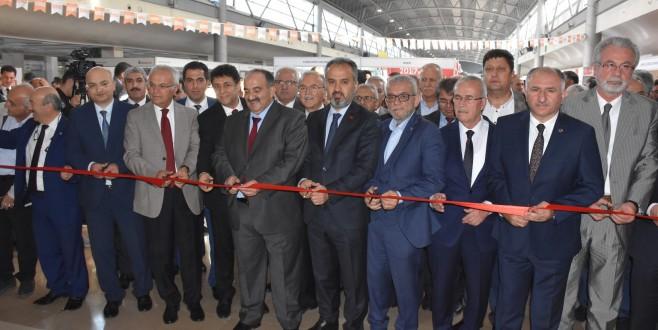Bursa'da insan kaynakları ve istihdam buluşması