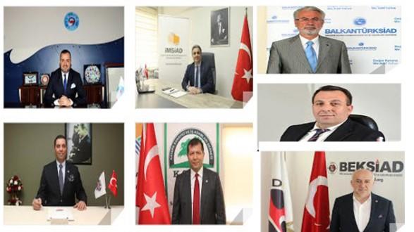 Bursa'da İş Dünyası Karamsar Değil