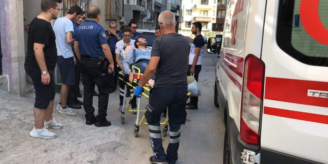 Bursa'da korkunç senaryoyu polis bozdu...
