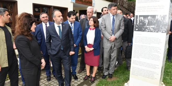 Bursa'da müzelere rekor ziyaretçi