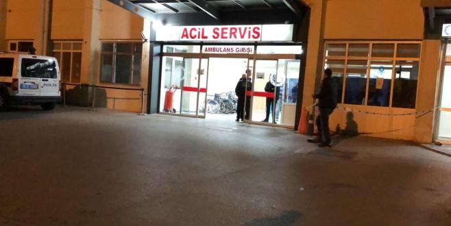Bursa'da öğrenci yurdunda gıda zehirlenmesi
