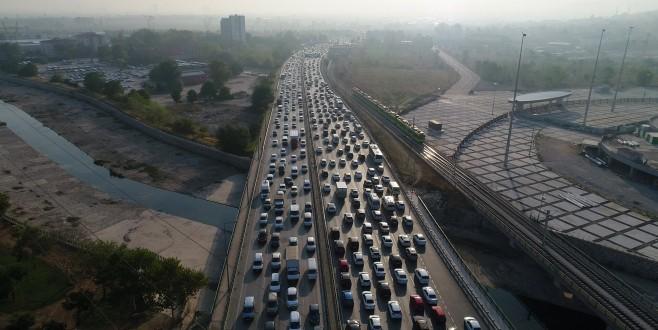 Bursa'da trafiğe 29 Ekim düzenlemesi