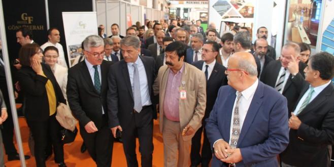 Bursa'da Turizm Fuarı'nın İkincisi Geliyor