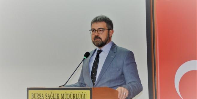 Bursa İl Sağlık Müdürlüğü'nden rehavet uyarısı