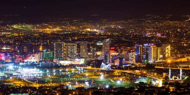 Bursa'nın 'gürültü eylem planı' hazır