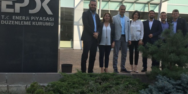 Bursagaz'ın Ar-Ge Projelerine EPDK'dan Onay