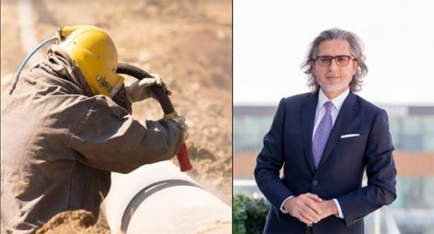 Bursagaz, Uludağ'ı doğal gazla buluşturdu