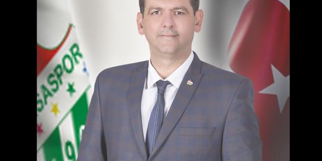 Bursaspor Başkan Adayı Bozdemir: