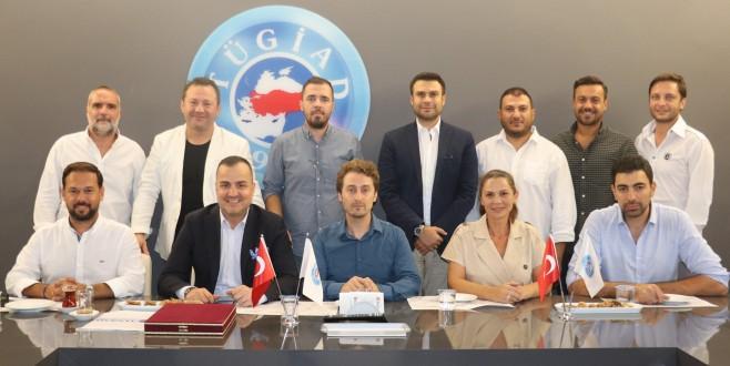 Bursaspor Basketbol, destek turunda