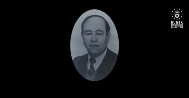 Büyükşehir'in ilk başkanı yaşamını yitirdi