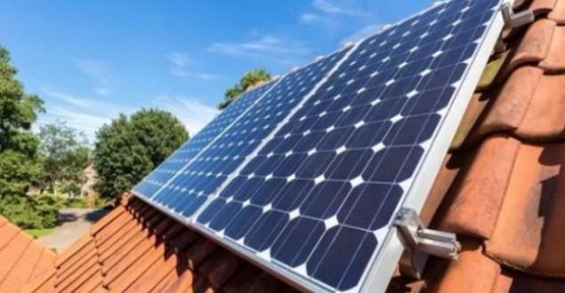 Çatıda üretilen elektriğe teşvik