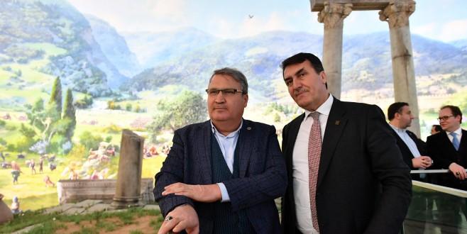 Çerçi'den Fetih Müzesi'ne Tam Not