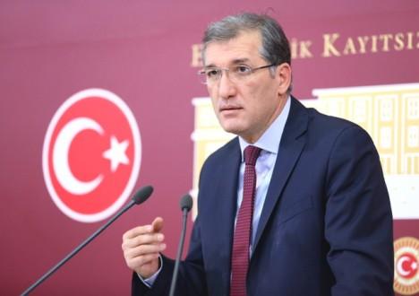 CHP'li İrgil'den 'YKS' İçin Öneri