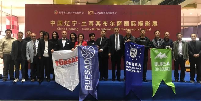 Çin'de Bursa rüzgarı