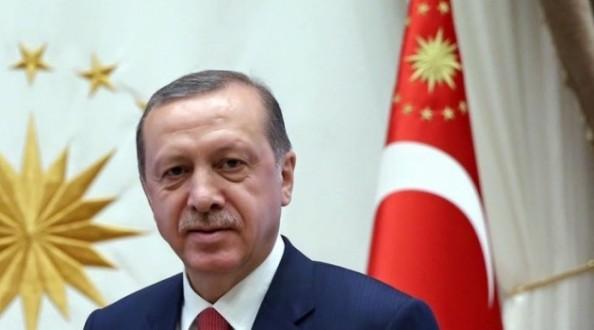 Cumhurbaşkanı Erdoğan'dan Twitter'da ilk açıklama