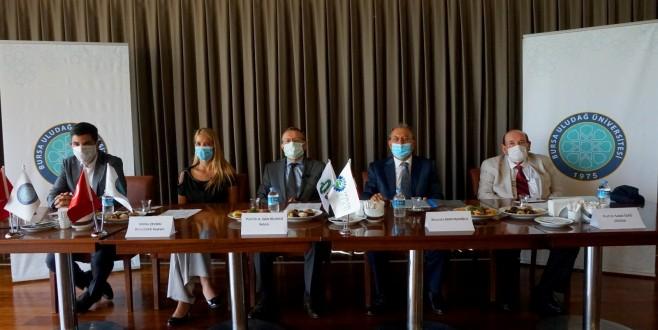 DOSABSİAD, ÜSİGEM KÜSİ'nin Çalıştayı'na Ev Sahipliği Yaptı