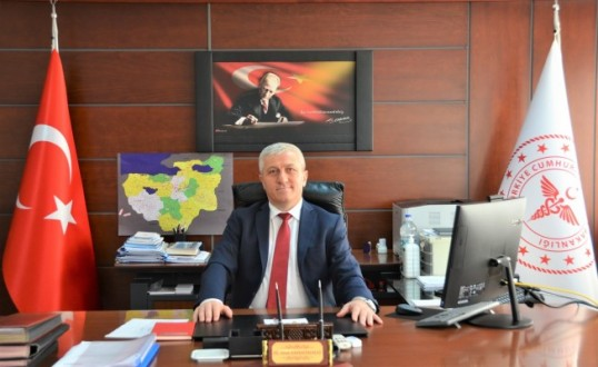 Dr. Yavuzyılmaz'dan vatandaşlara 'Antibiyotik' uyarısı