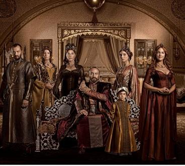 Dünyada en çok izlenen Türk dizileri açıklandı …