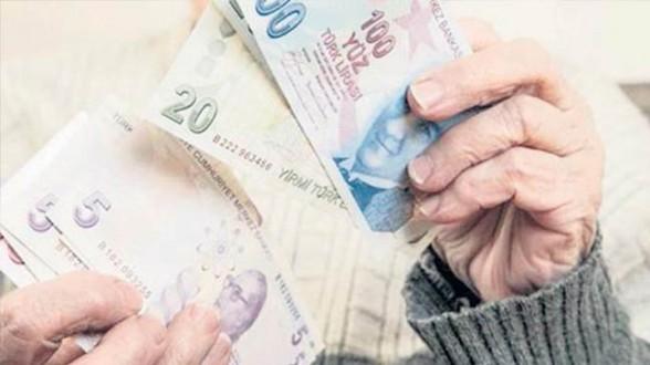 Emeklinin ocak zammı netleşiyor