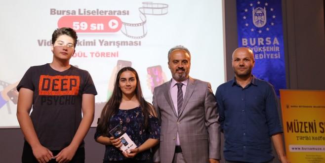Gençlerin gözünden Bursa müzeleri