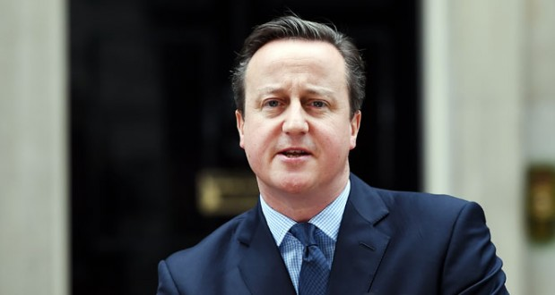 İngiltere Başbakanı David Cameron'dan istifa kararı