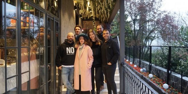 İnternet fenomenleri ile köşe bucak Bursa