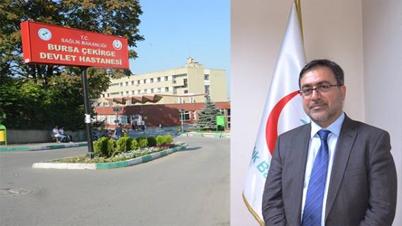 Kamu hastaneleri 14.5 milyon kişiye hizmet verdi