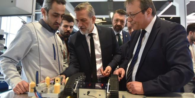 KOBİ'ler Dijital Çağa BMF ile hazırlanıyor