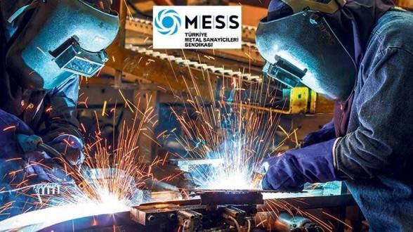 Metalde uzlaşma için MESS'ten bir adım daha